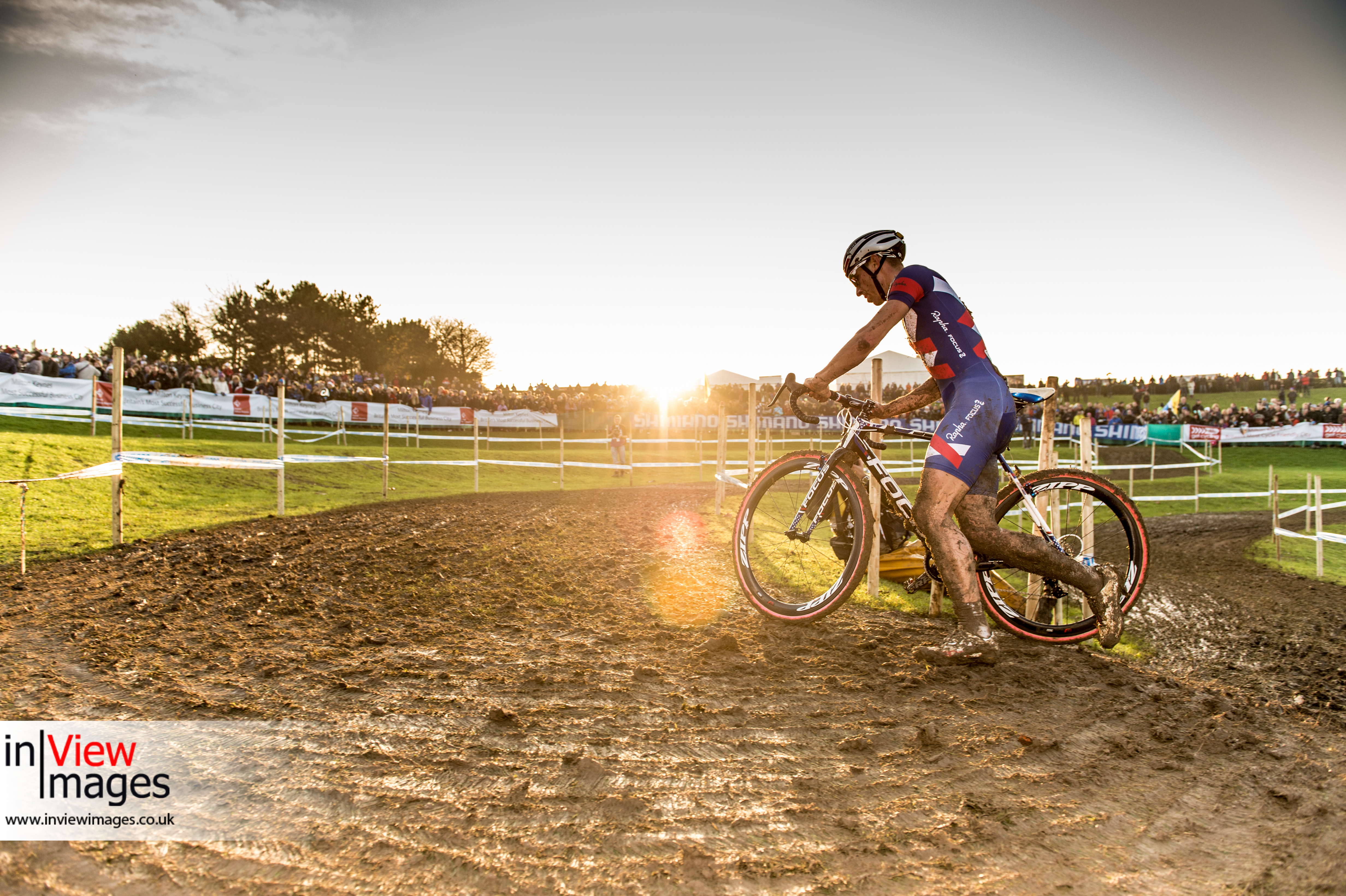 TBT : Milton Keynes UCI World cup 2014 | inView Images